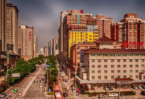 China by 62Baldrick59