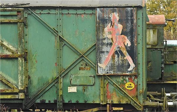 Johnnie Walker by MalcolmM