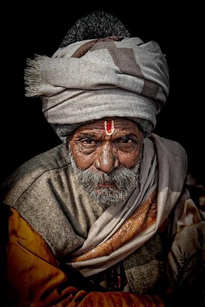 Transient in Haridwar 2 by sawsengee