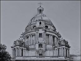Ashton Memorial Dome