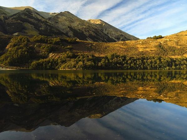 Lake Selfe 6 by DevilsAdvocate
