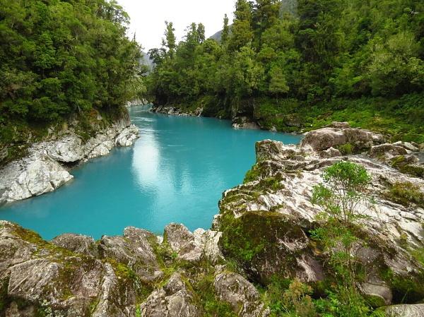 Hokitika Gorge 8