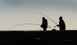The Anglers.