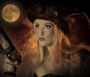 Steampunk Mel. by mex