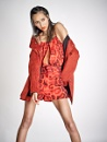 erica orange fashion 2 by indemnity