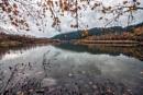 A Cove, Kovoda Lake by nonur