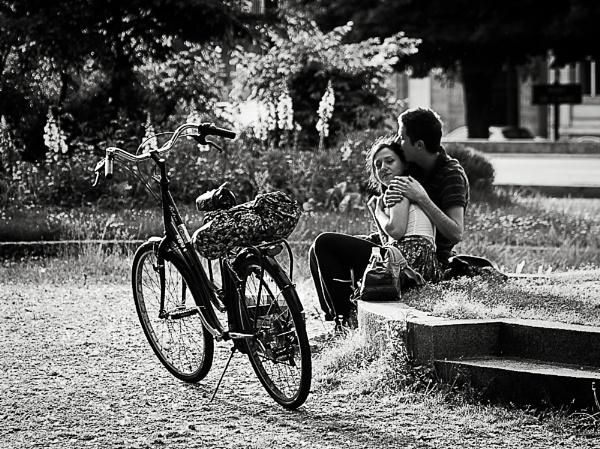 Bike Ride by Merlin_k