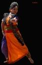 Bengali Festival Dance by debu