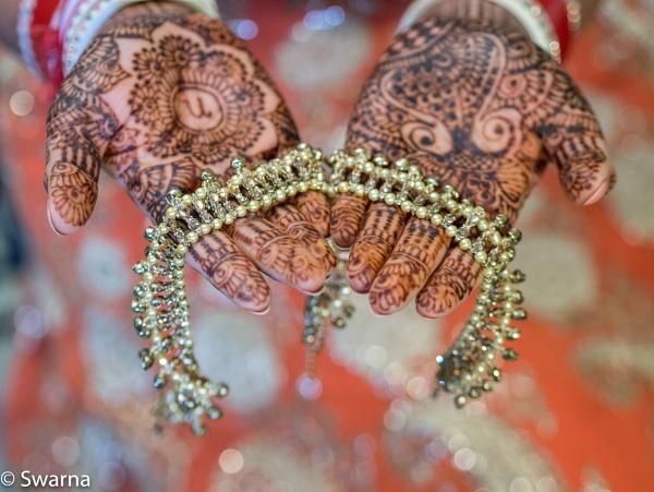 Bridal Jewellery ... by Swarnadip