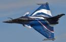 French Dassault Rafale by nealie