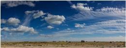 Dungeness Sky