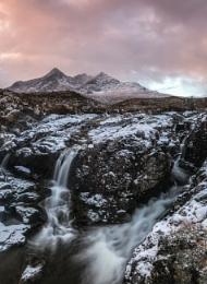 Glen Sligachan, Skye, Scotland