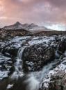 Glen Sligachan, Skye, Scotland by RobertTurley