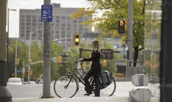 Ottawa by Bike by nellacphoto