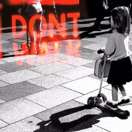 Walk/Don't  Walk
