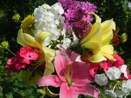 Summer-time Bouquet
