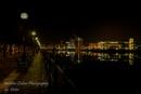 Night Walk by Sambomma