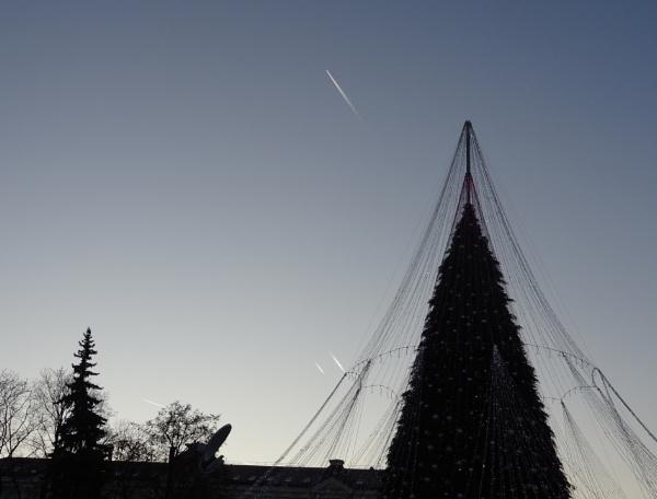Skyline and sky liners by SauliusR