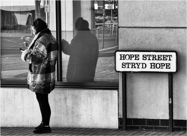 Hope Street. by franken
