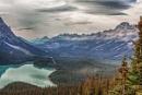 Banff by paulashby