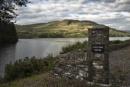 Loch Side by scrimmy
