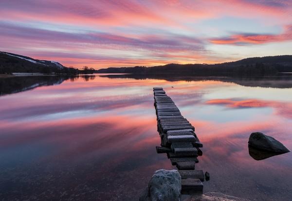 Loch Ard by Mark_Callander