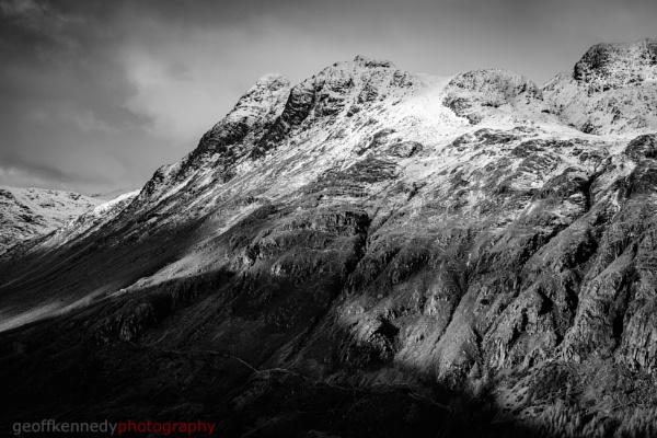 Winter Light by geffers7