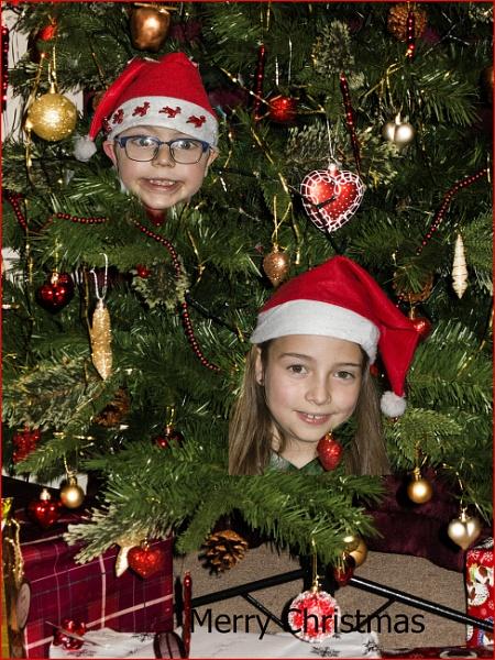 Merry Christmas by derekp