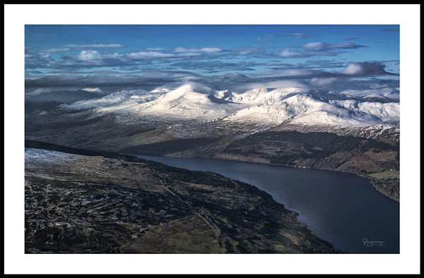 Loch Tay by Roymac