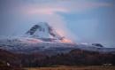 Sunset Light... by Scottishlandscapes