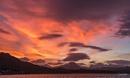 Fiery Sky... by Scottishlandscapes