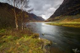 Scotland in my heart
