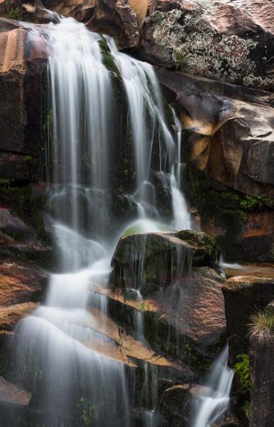 Gibraltar Falls, Australian Capital Territory