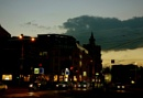 a glimpse of Moscow #14 by leo_nid