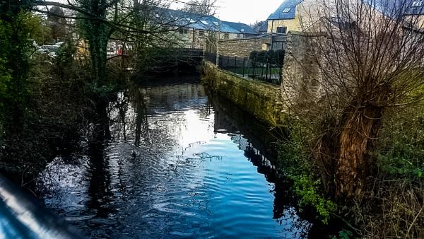 Upstream by OverthehillPhil