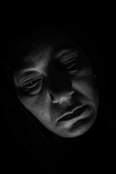 Depression 2 by Lakkou