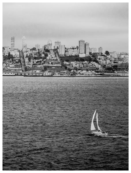 San Francisco by adallas86
