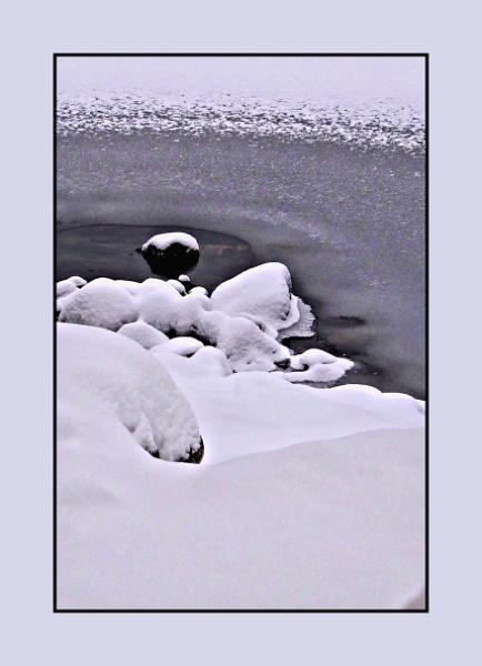 Winter World by Joline