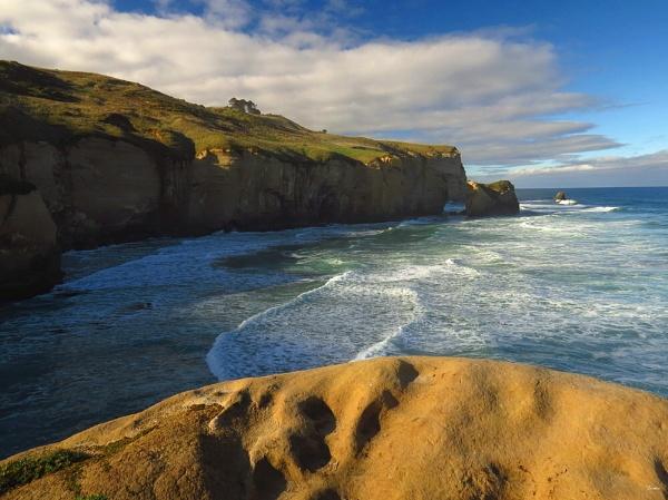 Tunnel Beach 7 by DevilsAdvocate