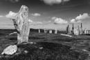 Callanish Stones by UBOAT