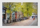A Street in Amsterdam by PhilT2