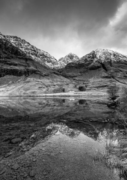 Loch Achtriochtan by john_starkey