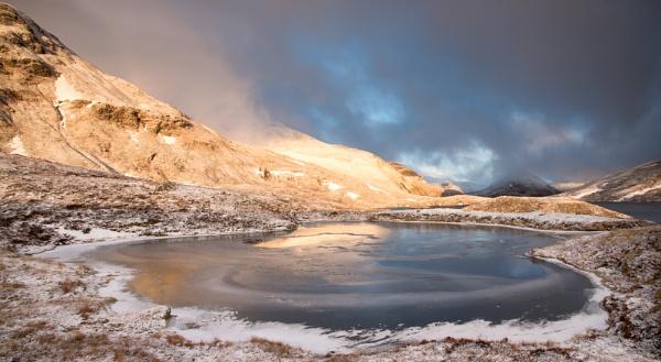 Coire an Lochain. by cdm36