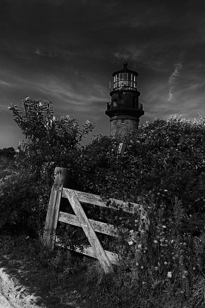 Gay Head Lighthouse by notsuigeneris