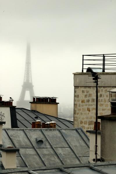 Montmartre. by travelslide