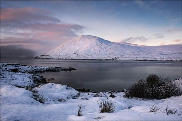 Loch Glascarnoch by wanny