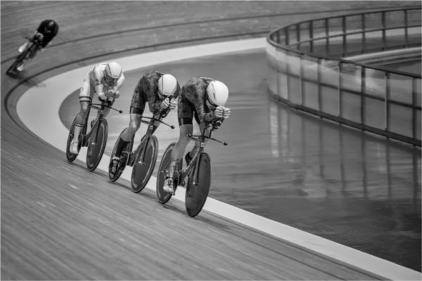 Team GB by Philpot