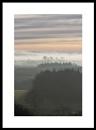 Fog Over The East Neuk by Roymac