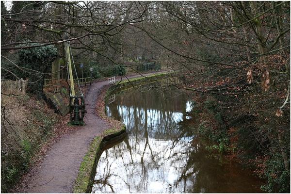 Bridgewater Canal by johnriley1uk