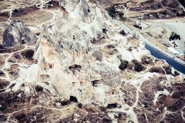 Cliff by rninov